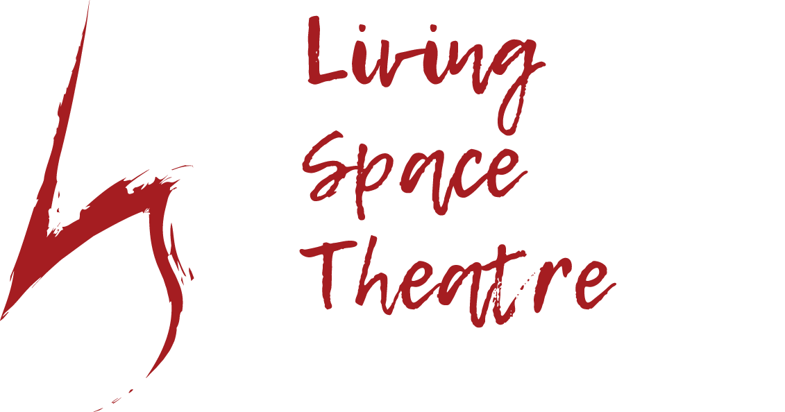 Logo Living Space Theatre